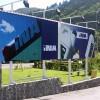 Banneri i Yumbo plakati